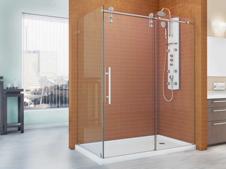 48 Inch One Piece Shower Stall | Bathroom & Toilet - Designs & Ideas ...
