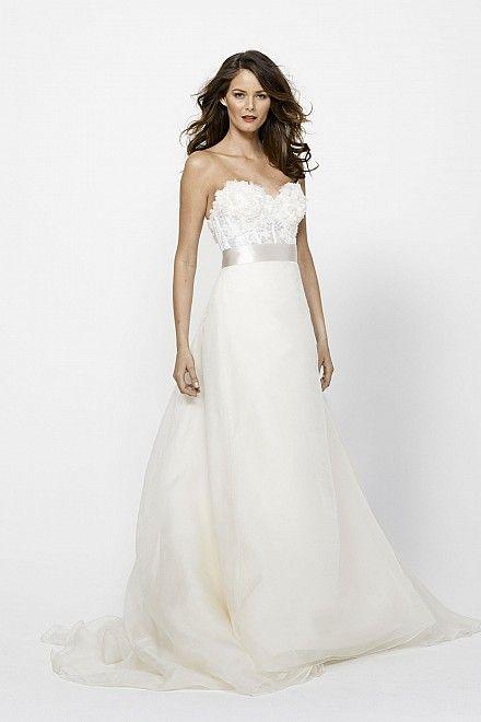 watters brides loren corset style 1062b | watters | w dresses