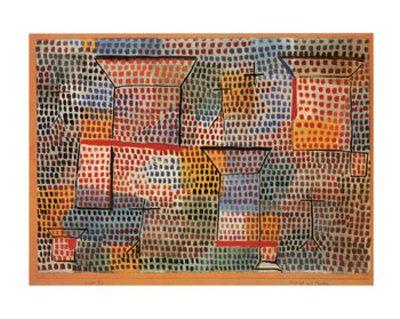 Paul Klee #paulklee #art
