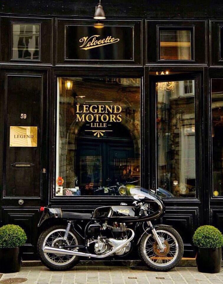 legend motors lille france bikes bikers pinterest lille vintage cafe racer and wheels. Black Bedroom Furniture Sets. Home Design Ideas
