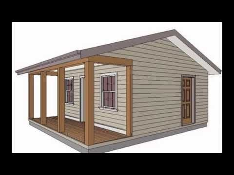 Free House Plans For Small Houses | Free Small House Floor Plans ...
