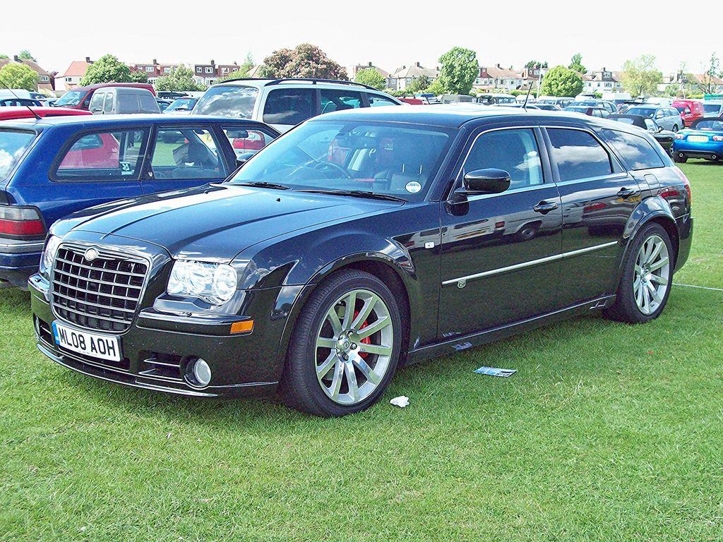 84 Chrysler 300c Srt8 Touring 2008 With Images Chrysler 300c
