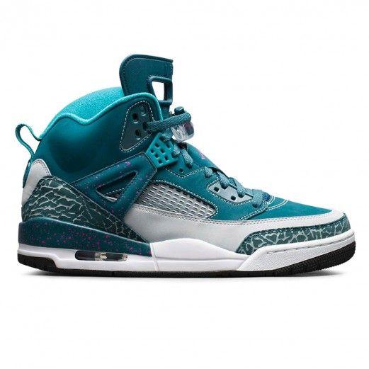 release date f626b 2bc56 315371 026 nike air jordan spizike negro varsity rojo classic verde blanco  zapatos  jordan spizike 315371 407 sneakers u2014 basketball shoes at ...