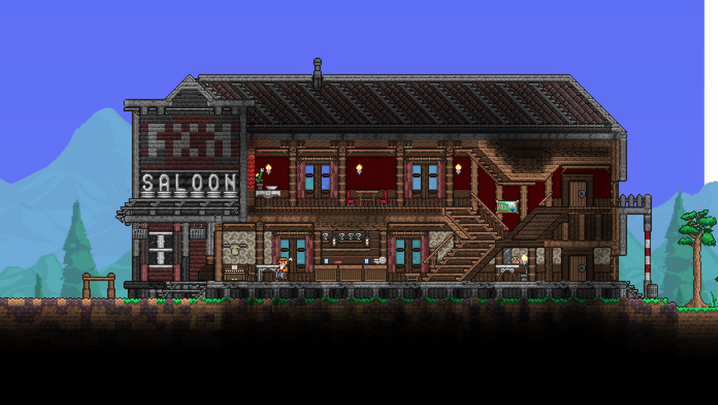 Red Dead Redemption 2 valentine saloon D took me a while