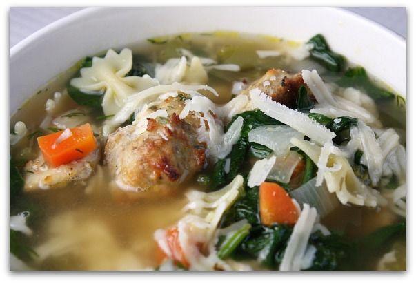 Italian Wedding Soup Recipe Wedding Soup Italian Wedding Soup Recipe Soup Recipes