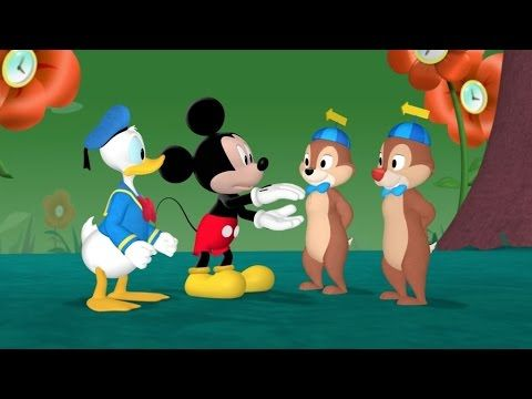 Mickey Mouse Clubhouse Full Episodes English Version ...