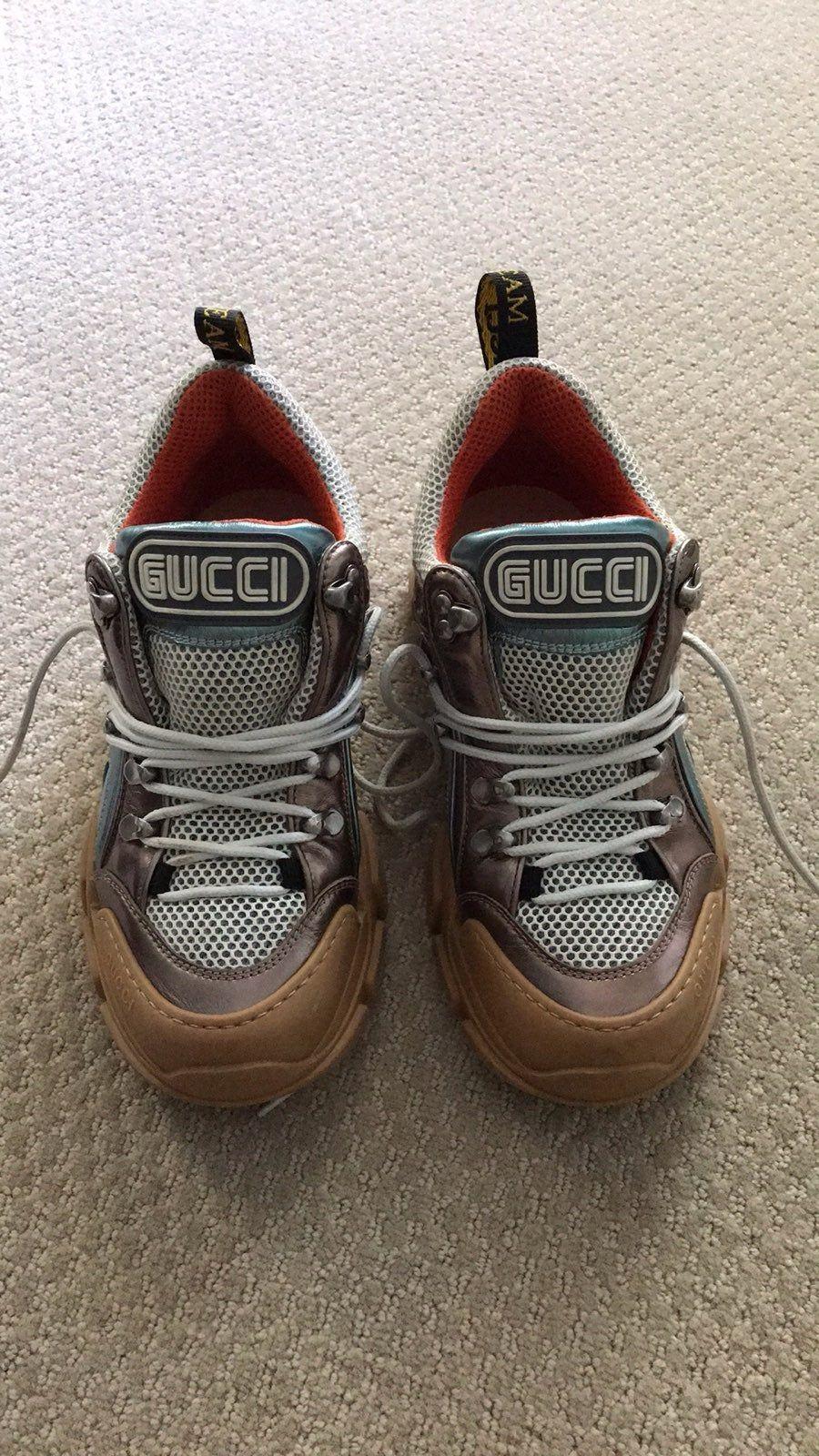 Gucci fashion, Sneakers