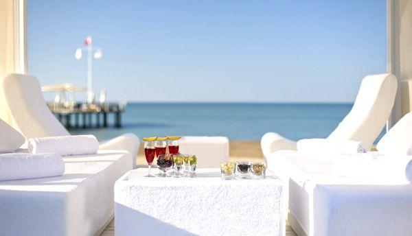 Calista Luxury Resort Located In Antalya Belek Turkey This Paradise Sits On The S Of Mediterranean Sea