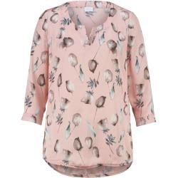 Photo of Alba Moda, Bluse allover im floralen Dessin, rosé Alba Moda