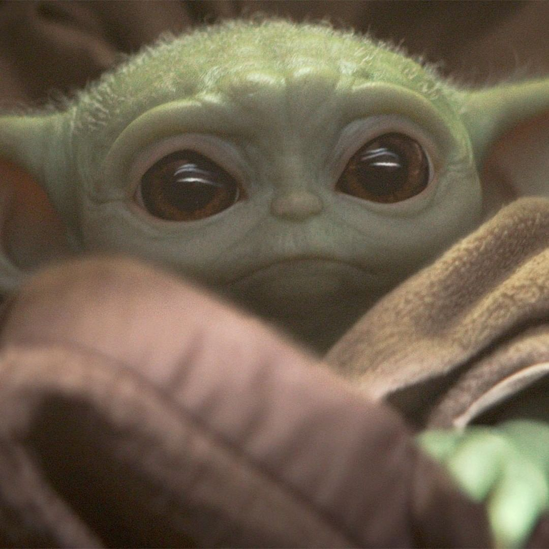 For All The Lazy Babies R Babyyoda Baby Yoda Grogu Yoda Gif Mandalorian Star Wars