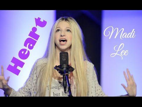Madi Lee - Heart - Pop Music Video - BEAT100