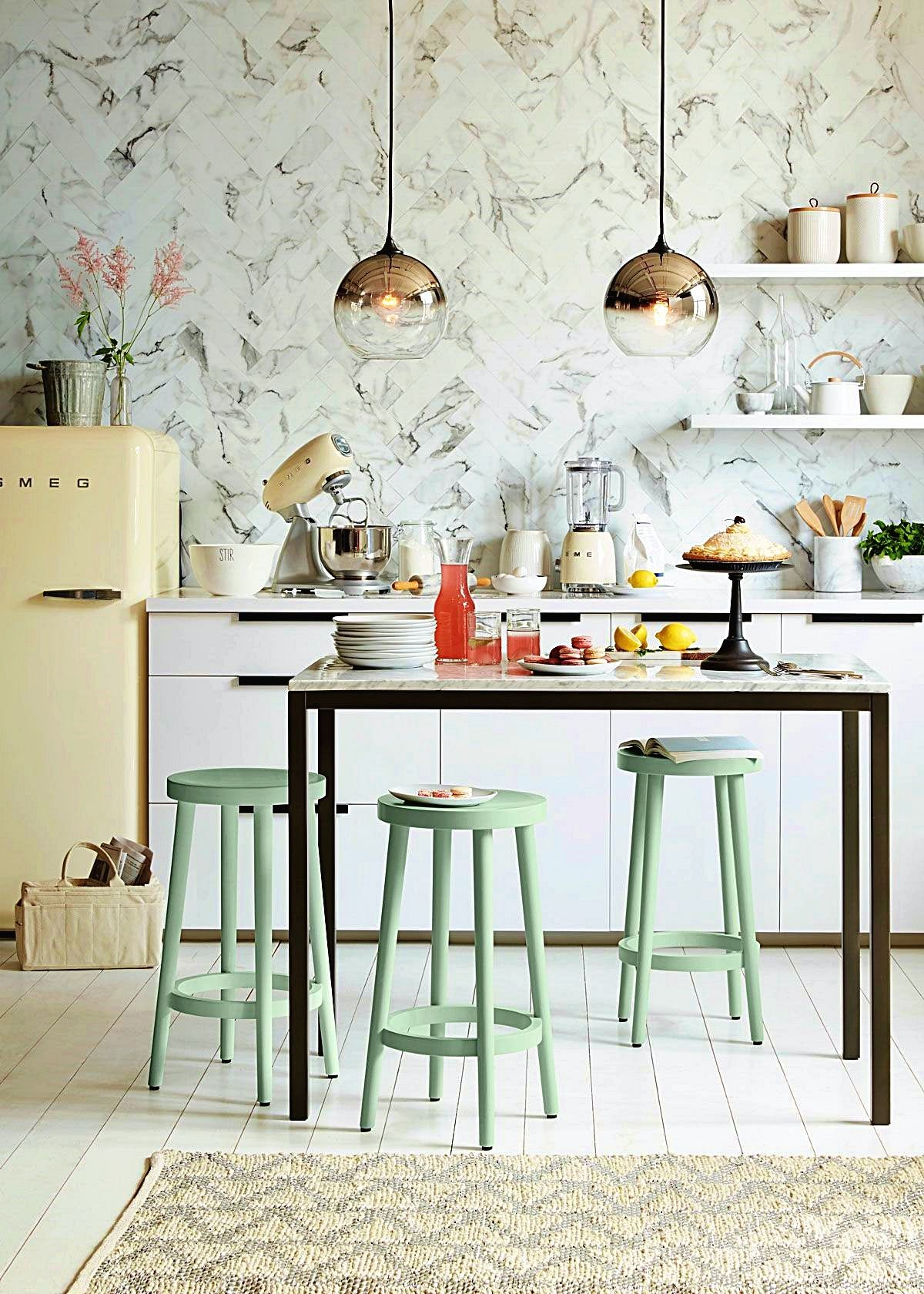 Smart Kitchen Remodelling & Decor On A Budget   Home decor kitchen ...