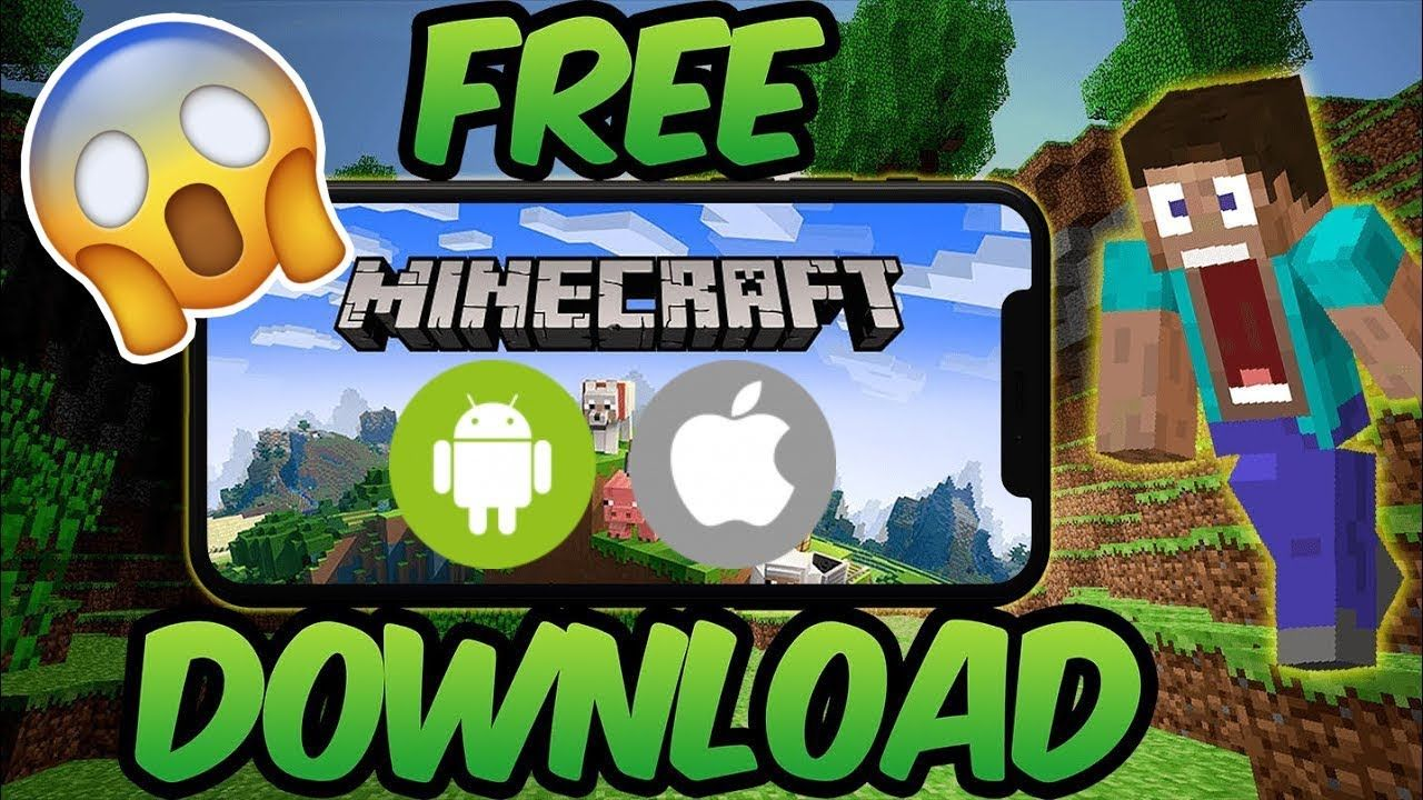 1706edb8c7a77d8669a3ab8f902cc167 - How To Get Minecraft For Free On Any Android Device