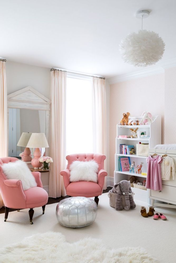 10 unexpected places to hang chandeliers Chambre enfant, Chambres