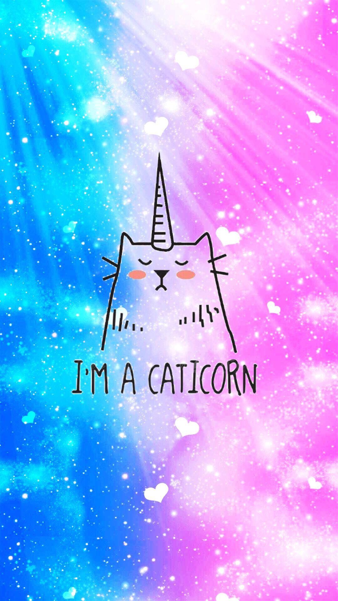 Caticorn Tumbler