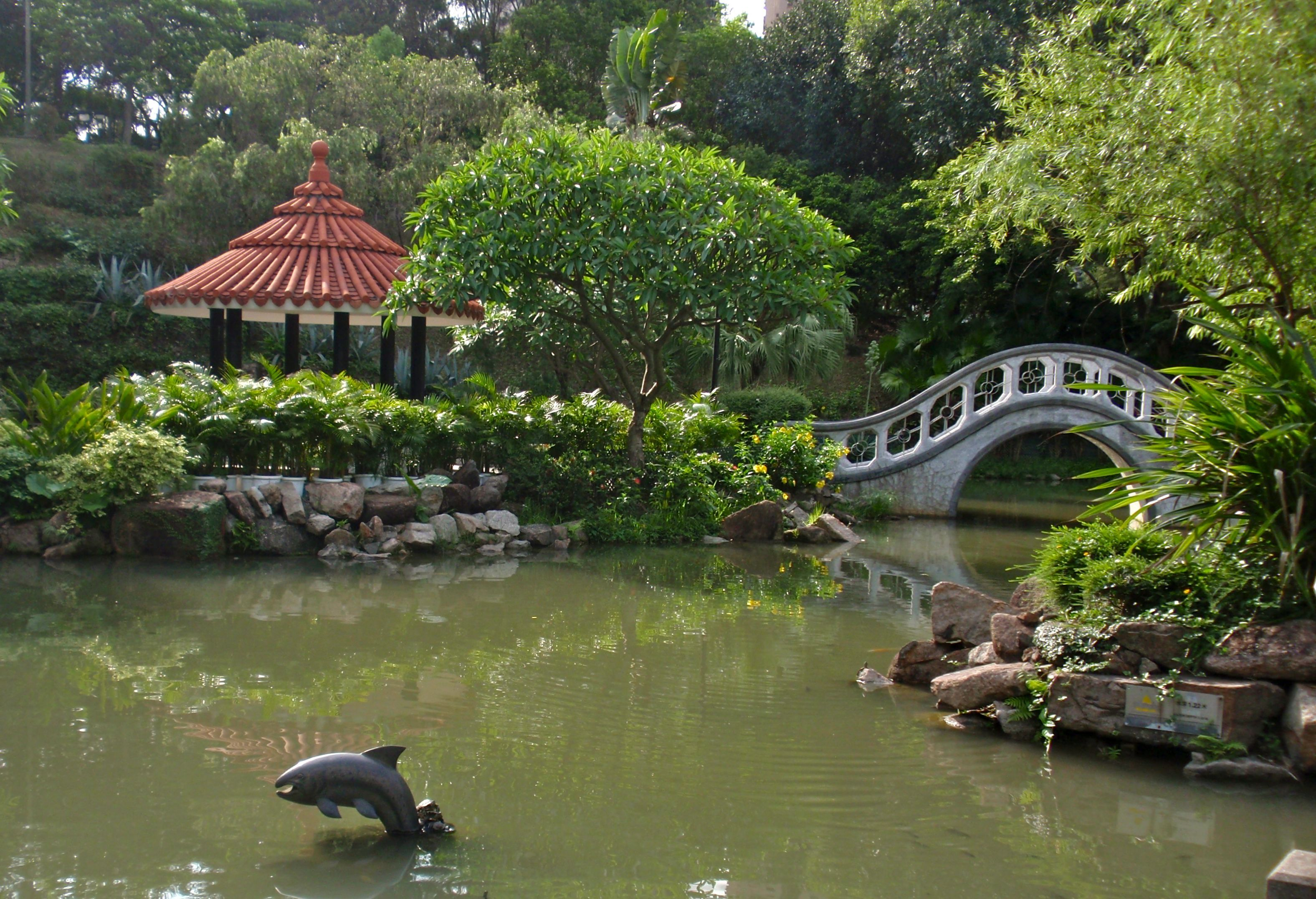 Hong Kong Zoological And Botanical Gardens Opening Hours