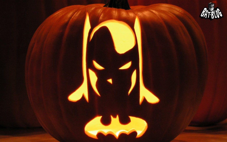 jack o lantern template batman  halloween-batman-jack-o-lantern-pumpkin | Batman pumpkin ...