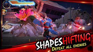Ninja Wolfman Street Fighter v1 5 Apk [LAST VERSION] - Free