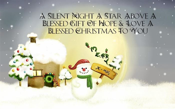 100+ Merry Christmas Quotes Wishes And Messages For Friends