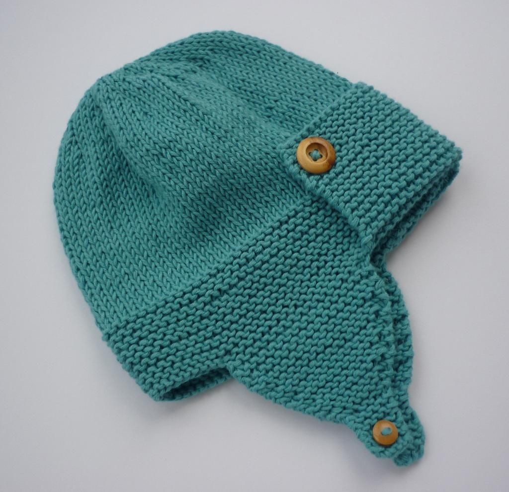 Wright Flyer Baby Aviator Hat | Wright flyer, Knit patterns and Crochet