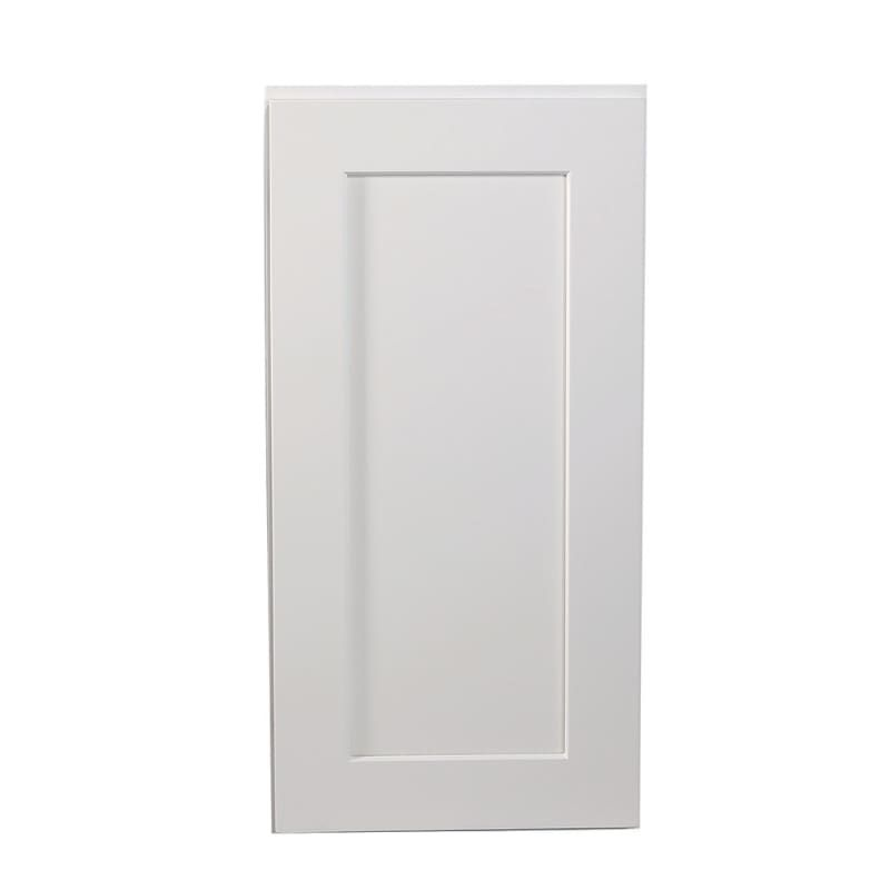 Design House 561688 Brookings 12 Wide X 30 High Single Door Wall Cabinet White Kitchen Cabinets Wall Cabinets 12 Inch In 2020 Kitchen Wall Cabinets Cabinet Styles Wooden Kitchen Cabinets