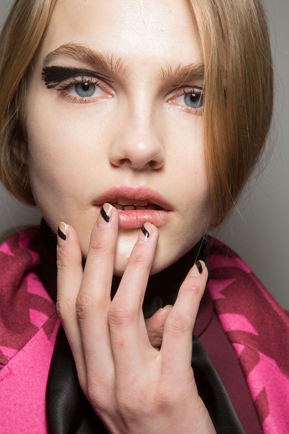 The Top 18 Nail Art Trends From the Fashion Week Runways | Nail ...