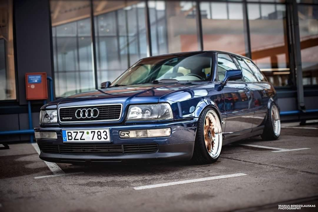 Audi 80 B4 Audib4 Audi B4 Audi80 Audi80b4 Stance Lowered