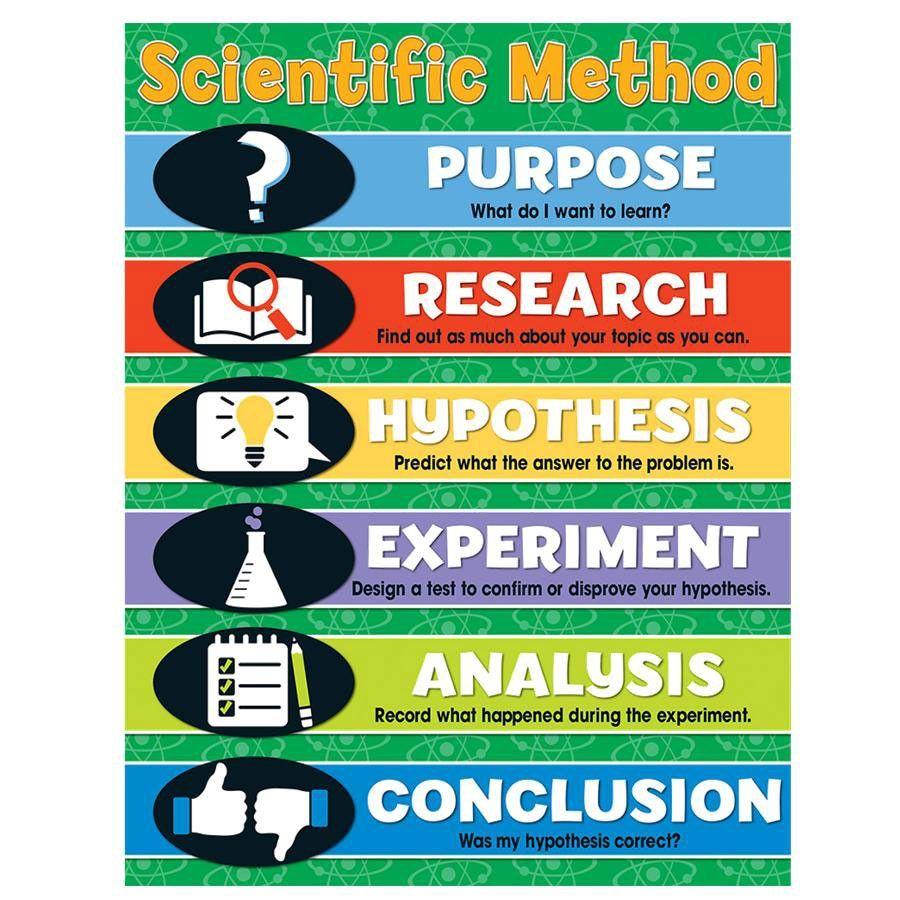 cd114126.jpg (900×900) Scientific method, Scientific
