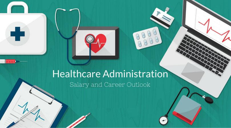 A healthcare administrator manages directs and coordinates