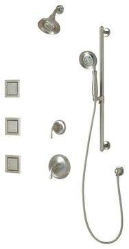 KOHLER Shower Package