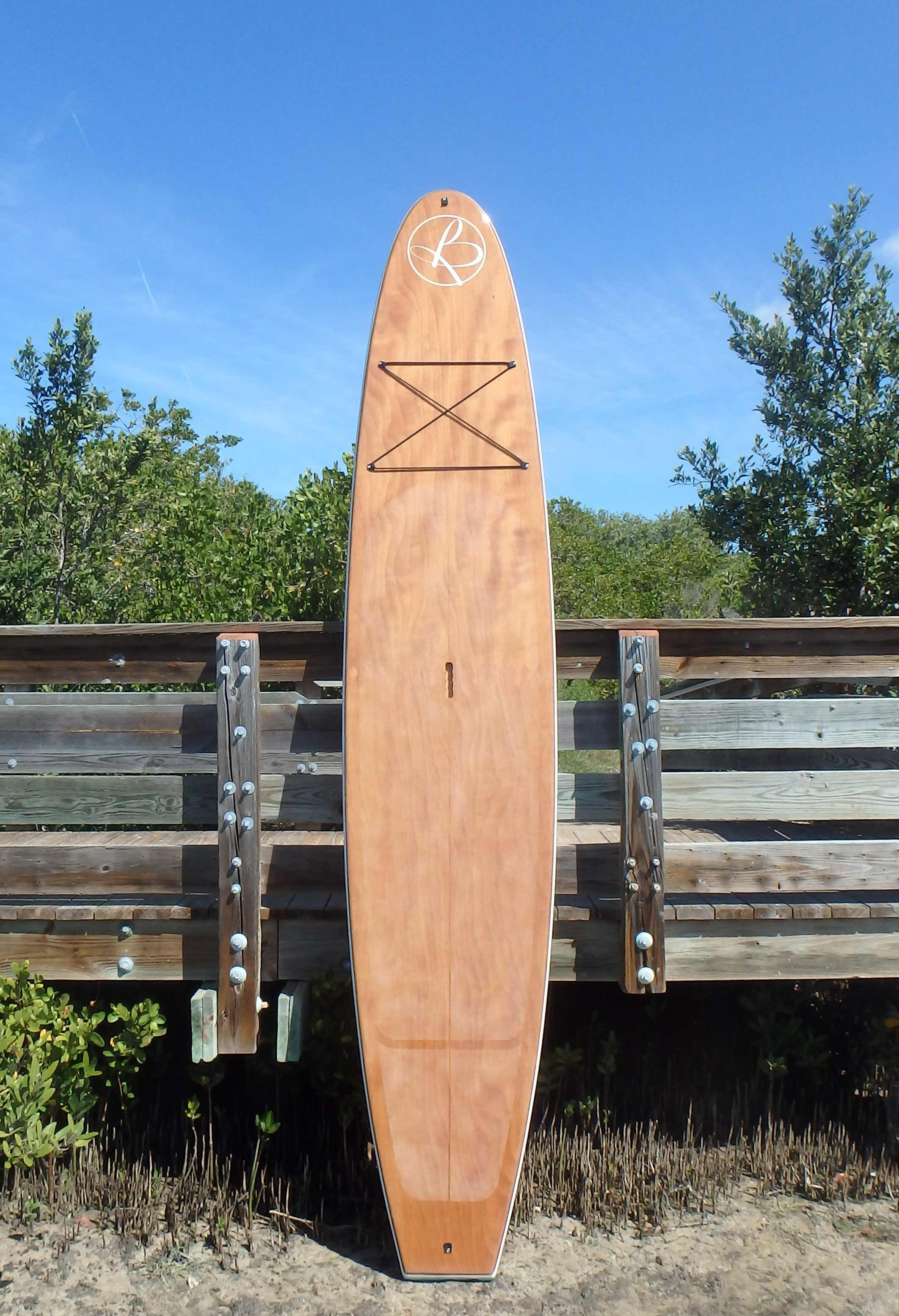 CaladesiCloud 13 Stand-Up-Paddleboard   Bedard Yacht Design