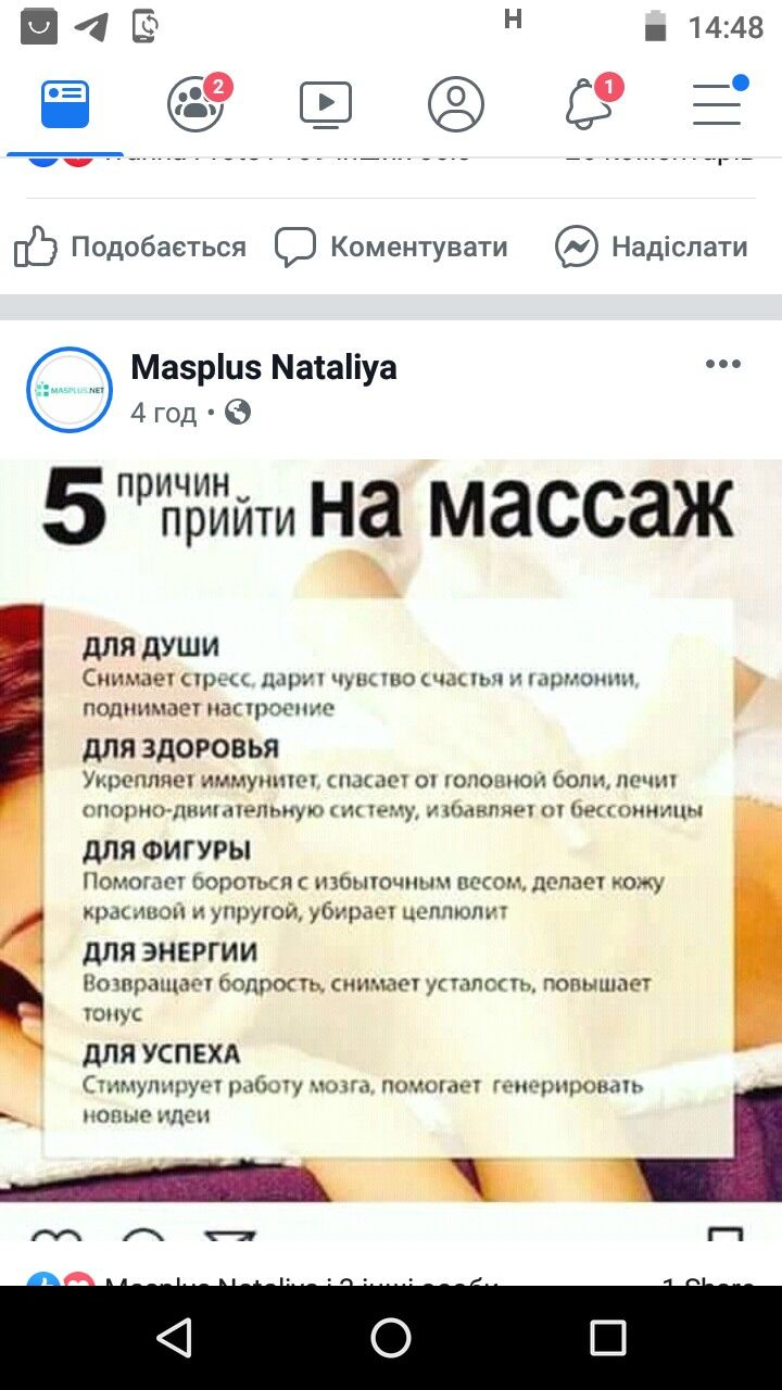 Pin by Віра Кальнова on Massage in 2020 Massage