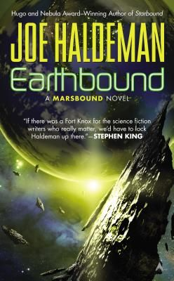 Earthbound by joe haldeman scifi books community board earthbound by joe haldeman fandeluxe Image collections