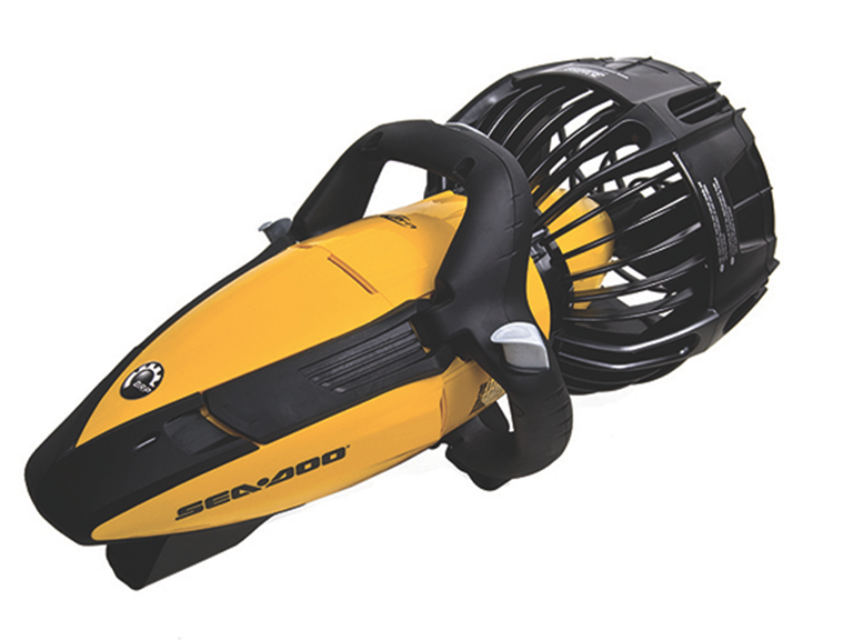Sea Doo Rs3 Underwater Seascooter For 499 99 With Images Boat Safety Seadoo Snorkeling Gear