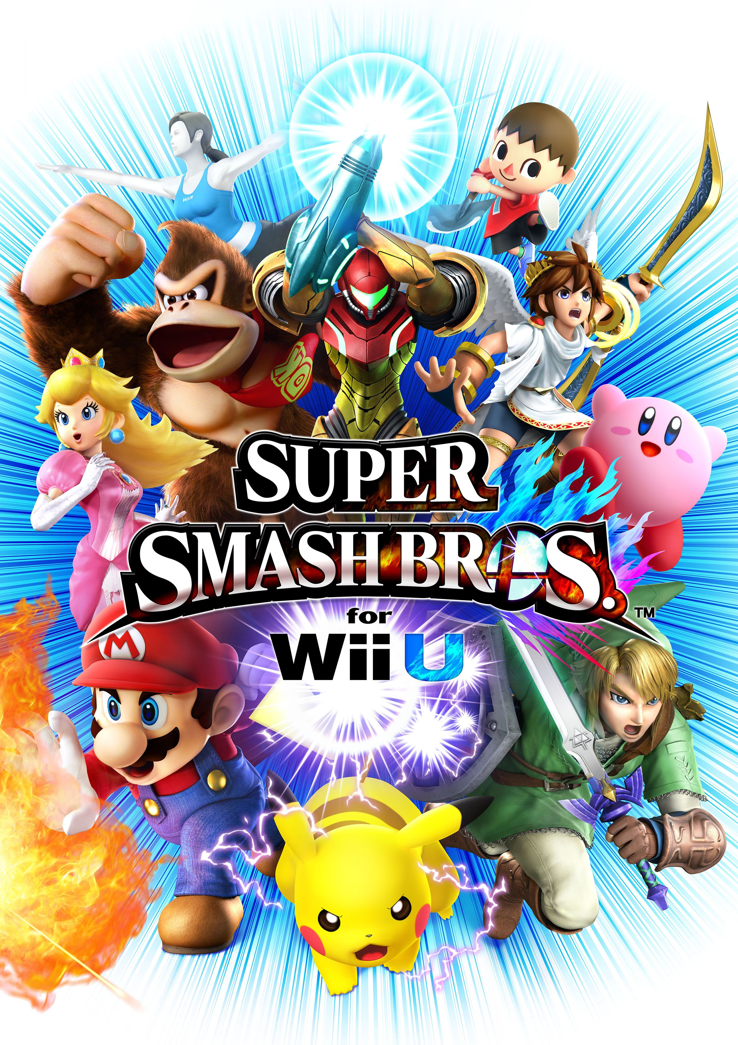 Joystiq Streams Free To Be Super Smash Bros For Wii U Dragon