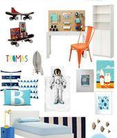 Photo of Boys Room Idea Board  Boys Room Idea Board    This image has get 0 repins.    Au…