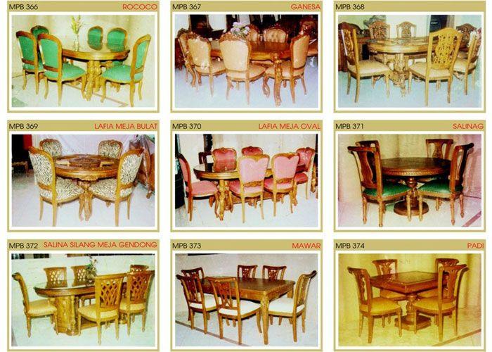 Katalog Kursi Tamu 03 Located Jepara 59463 Call Wa