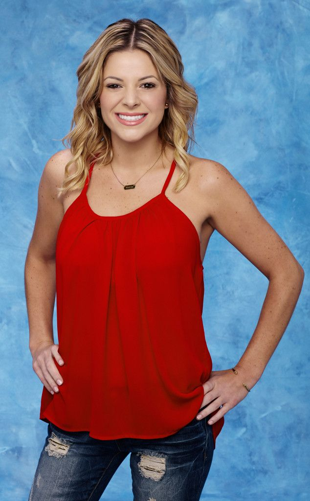 Samantha From The Bachelor Season 20 Meet Ben Higgins Ladies Lady Ben Higgins Women