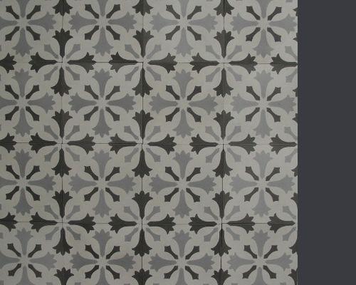 Tegel badkamer CALLA Portugese tegels en cementtegels | Badkamer ...