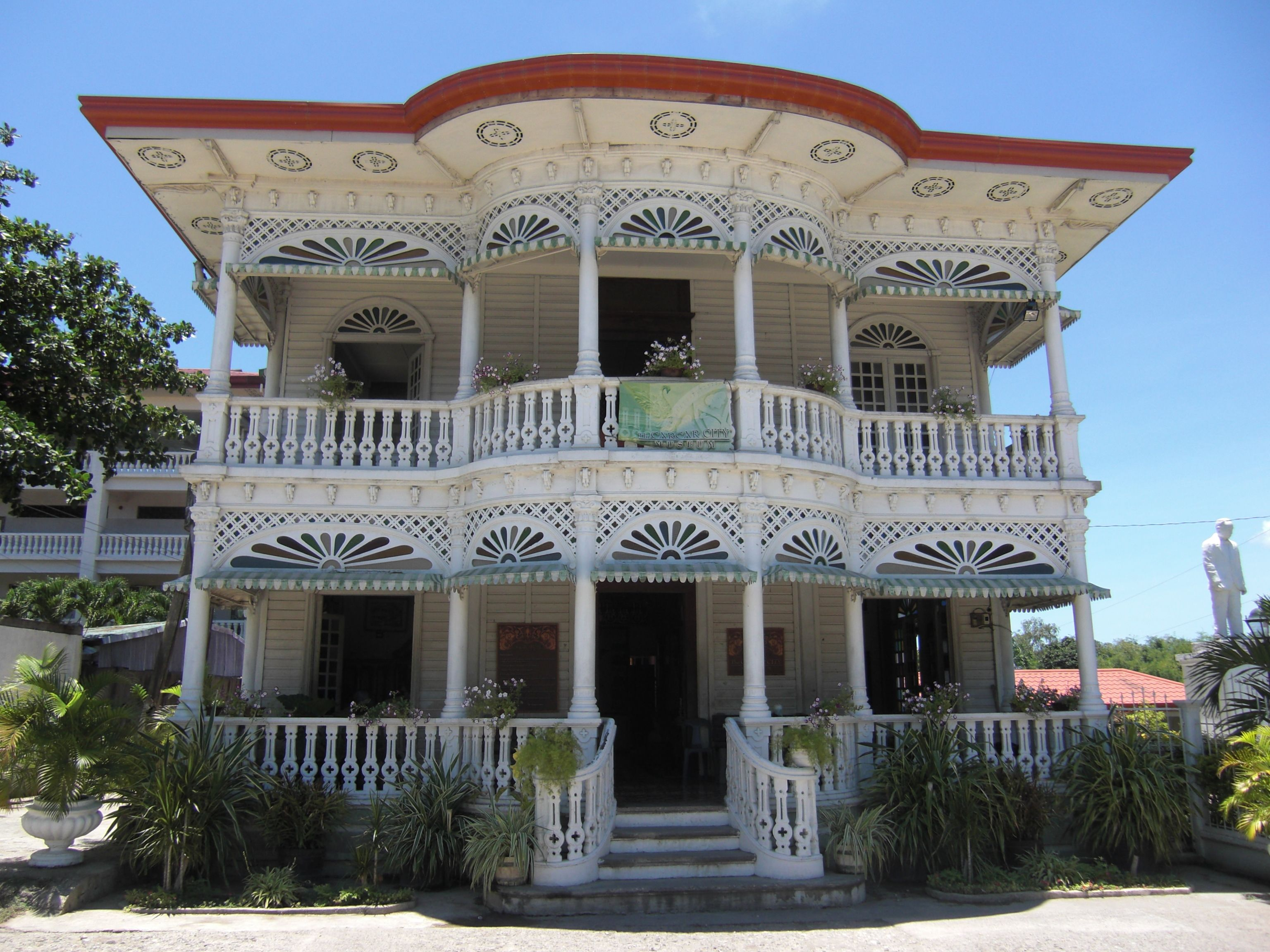 Cebu Philippines Bbc Boracaysays We Love The Old Wooden Houses Here In The Philippines