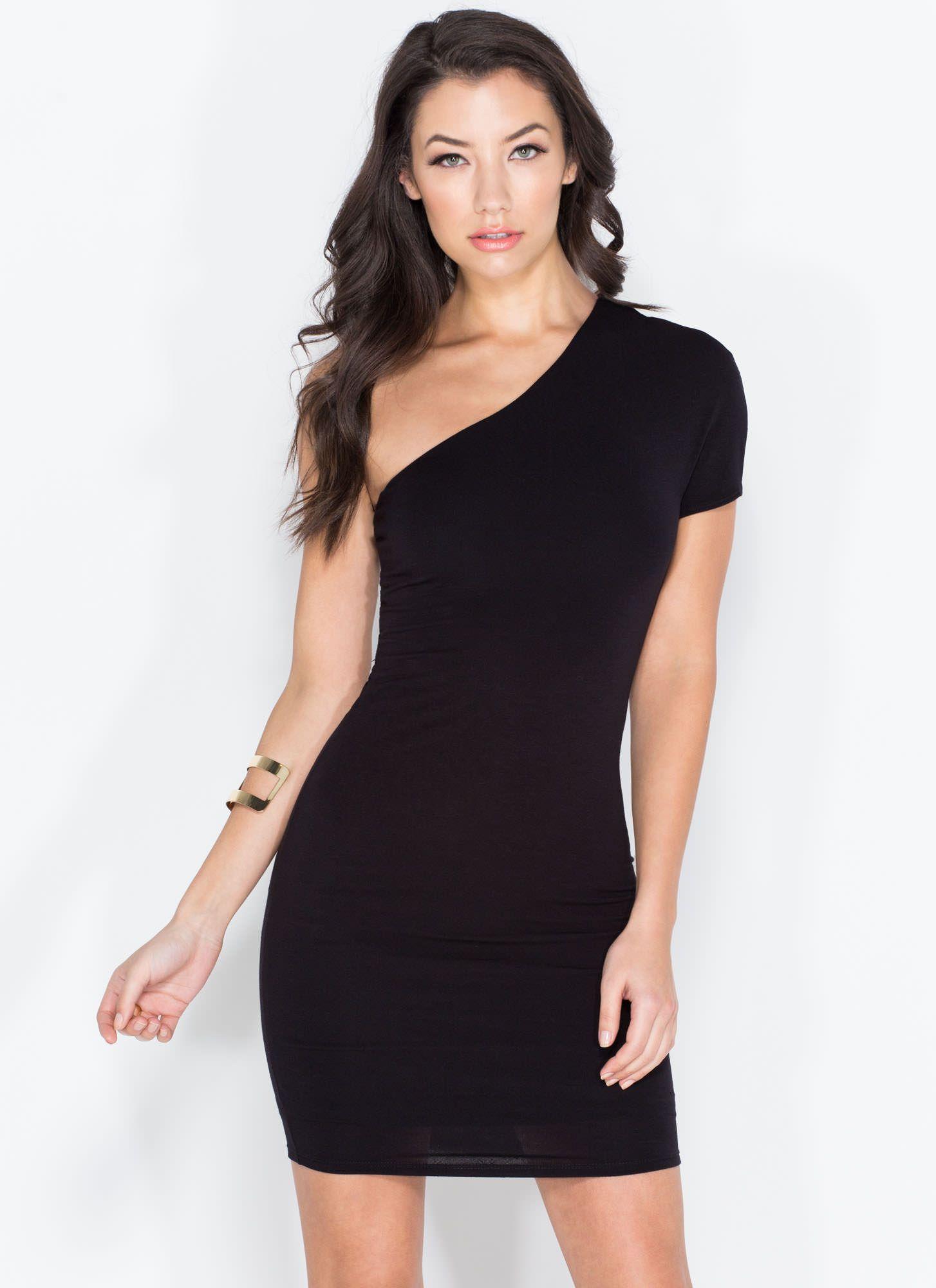 Ombre bodycon black dress for women for men scarves boutique fashion