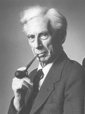 Bertrand Arthur William Russell 3rd Earl Russell Was A