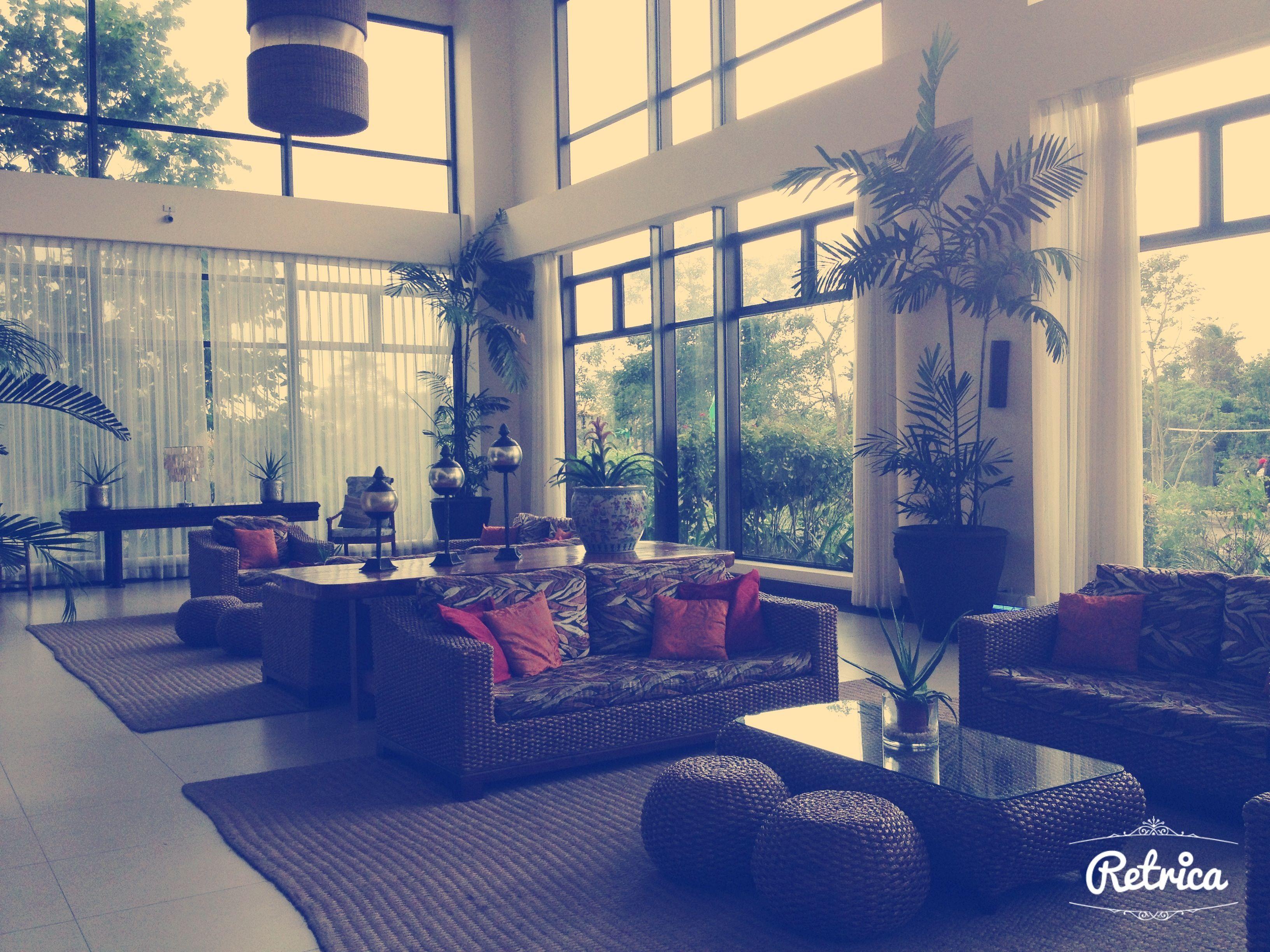 Resort feel - Hotel Kimberly, Tagaytay, Philippines. Low ...