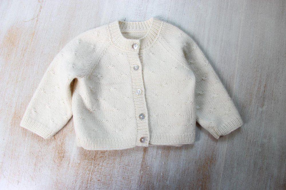 38 / Princess Charlotte Cardigan | Princess charlotte, Knitting ...