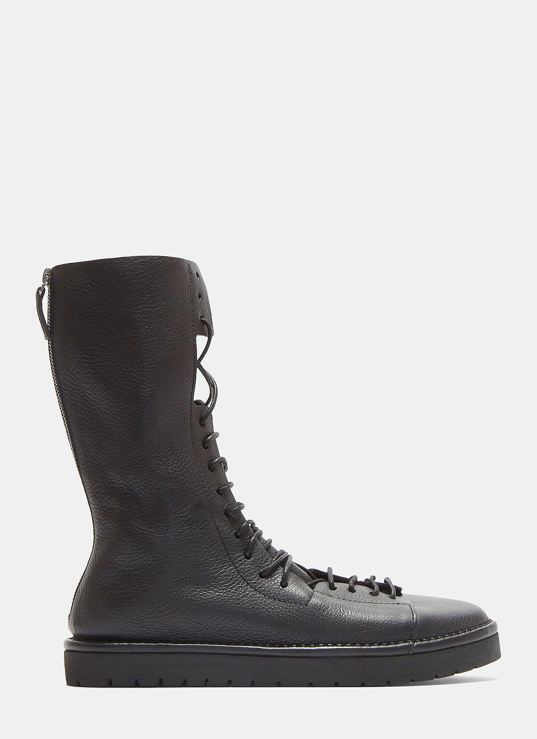 Sancrispa Alta boots - Black Mars Cheap Sale Reliable Outlet Recommend Websites Cheap Online Clearance Best Seller Outlet Purchase 8xpXHr88