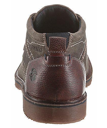 Dockers by Gerli Schnürschuh  Calzado de Caballero Hombre Zapatos by by Zapatos 1c8c7b