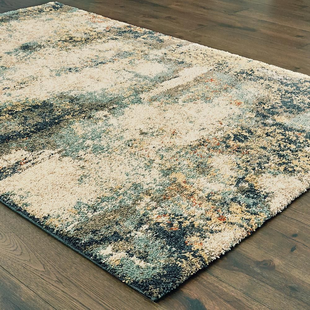 Home Decorators Collection Braxton Multi 10 Ft X 12 Ft Area Rug
