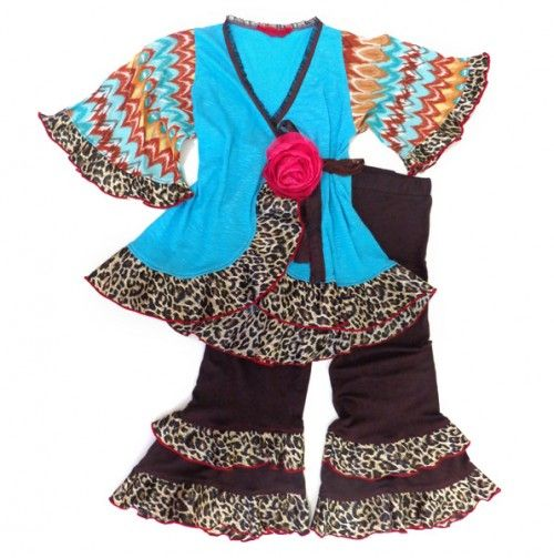 #Boho #Style for your little one.
