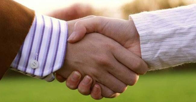 التعاون سبيل النجاح