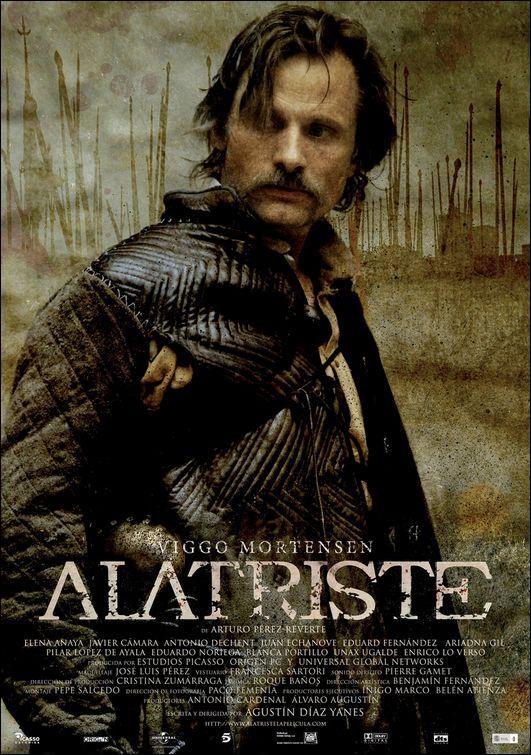 Alatriste (2006) - FilmAffinity